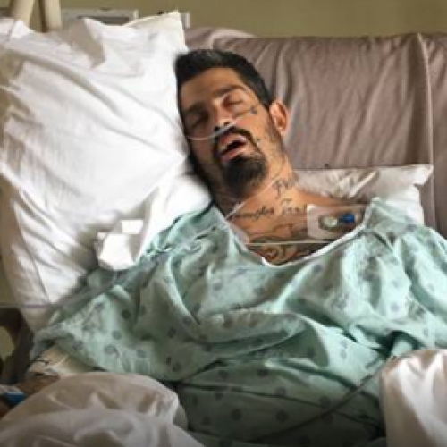 'It's Worse Than a Wrongful Death.' Family of Brain-Damaged Man Sues Sacramento Police