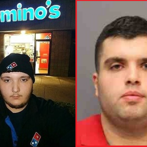 Witnesses Say Off-Duty NYC Police Officer Who Shot at Pizza Deliveryman's Car Appeared Drunk