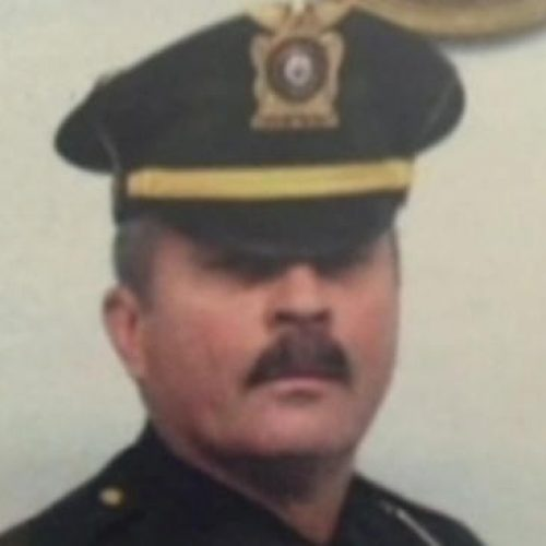 N.J. Police Chief Said Black People Are 'Like ISIS' And He'd Like to be 'On The Firing Squad'