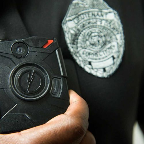 Leadership Conference on Civil and Human Rights Avers That Bodycams Pose a Threat to Civil Rights