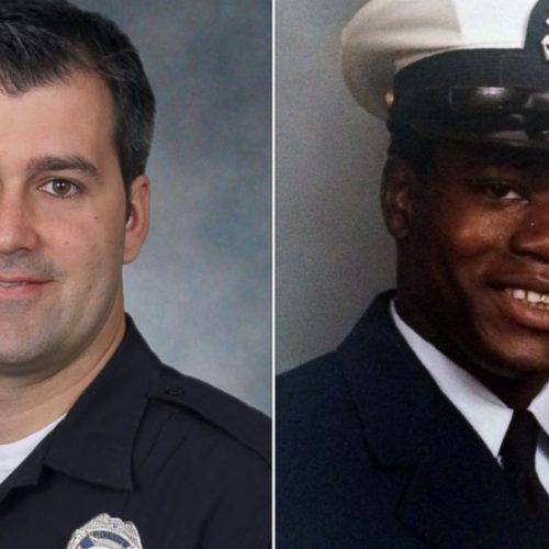 [WATCH] South Carolina Police Officer Who Fatally Shot Unarmed Motorist to be Sentenced in December