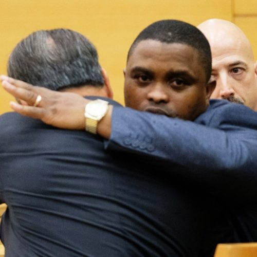 'Road Rage' NYPD Cop Found Not Guilty in Shooting of Unarmed Man