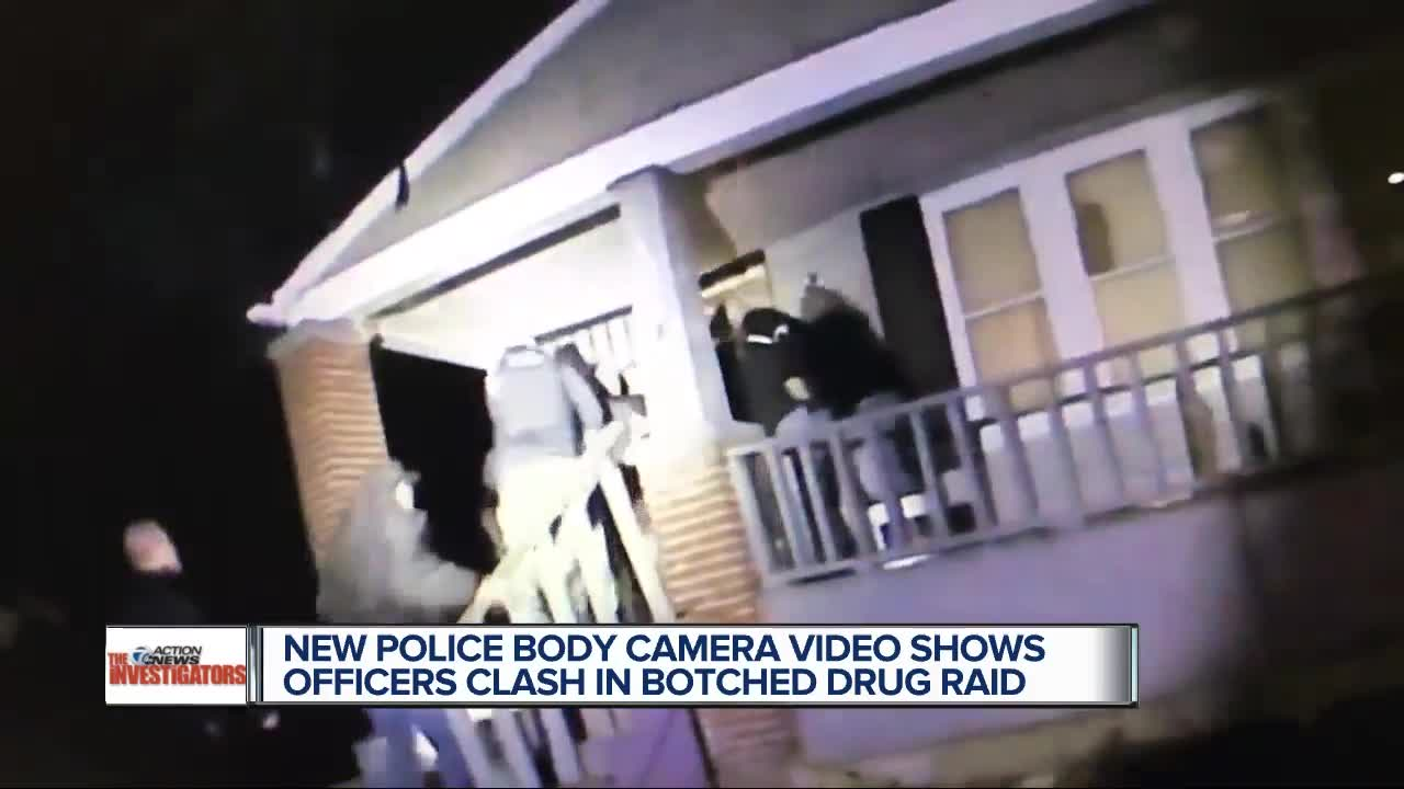 [WATCH] Body Cam Video Shows Two Groups of Undercover ...