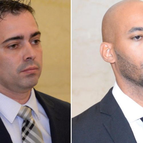 NYPD Cops Tried to Intimidate Rape Accuser Out of Pressing Charges