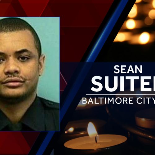 Suspicion And Rumors Swirl Around Baltimore Homicide Detective's Murder