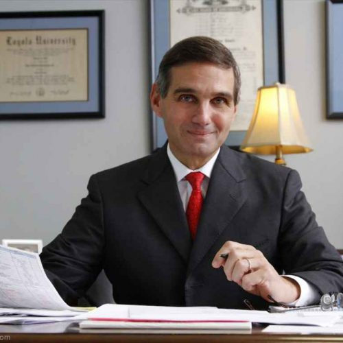 New Orleans District Attorney Leon Cannizzaro  Breaks the Law to Enforce it