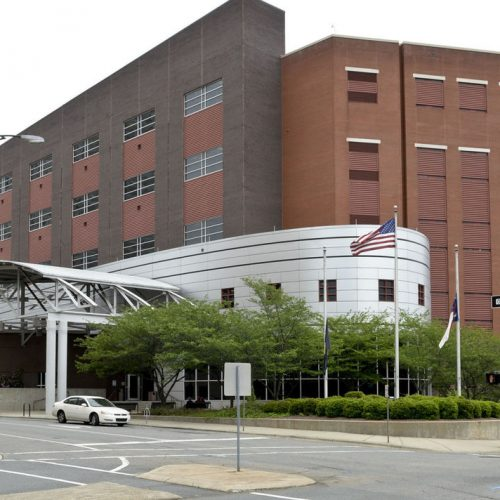 Forsyth County Pays $180,000 in Wrongful-Death Suit Involving Inmate