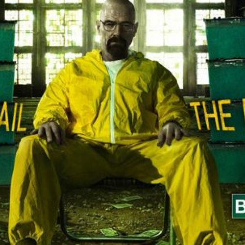 UK Cop's Obsession With 'Breaking Bad' Lands Him Behind Bars
