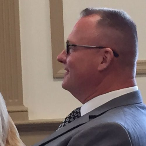 Retired Clifton Cop Gets Probation For 'Tapping' Teen's Testicles