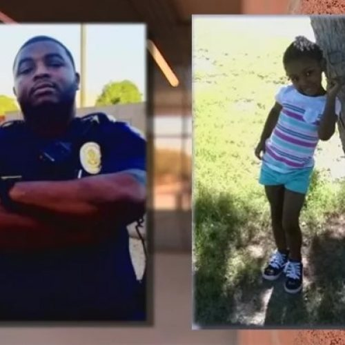WATCH: Phoenix Police Detective Facing Murder Charges Following Death of 7-Year-Old Daughter
