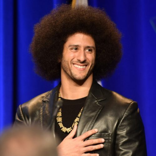 Prison Guards Rage Over Colin Kaepernick Visit to Rikers Inmates