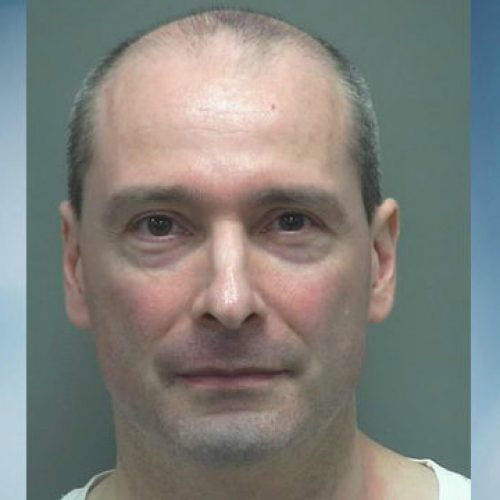 Cambridge State Trooper Pleads Guilty to Child-Porn Charges