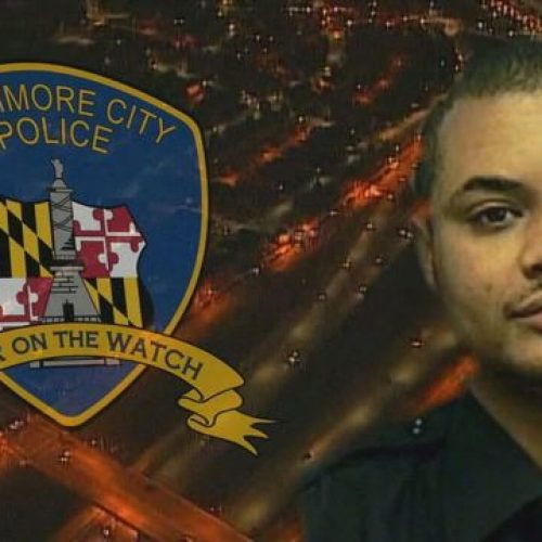 Baltimore Police Commissioner Asks FBI to Take Over Investigation of Det. Sean Suiter's Death
