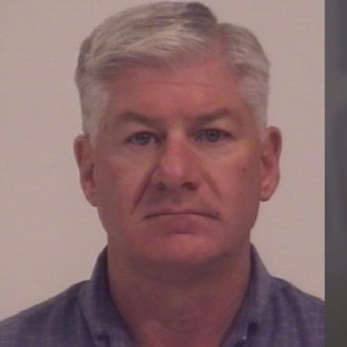 Former Colorado Police Chief Pleads Guilty to Weapons Theft