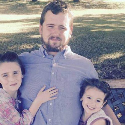 Daniel Shaver's Young Daughter 'Wanted To Die' After Police Officer Who Killed Her Father Walked Free