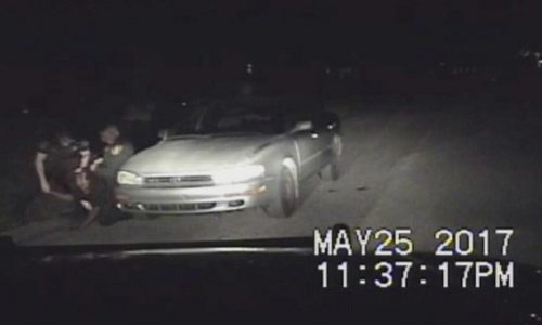 WATCH: Pinellas County Deputies Suspended After Excessive Force Caught on Dash Cam