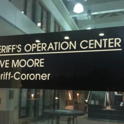 Autopsy Doctors Say Sheriff Overrode Death Findings to Protect Law Enforcement