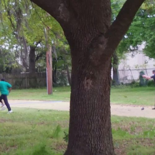 WATCH: South Carolina Police Officer Sentenced to 20 Years For Killing Walter Scott