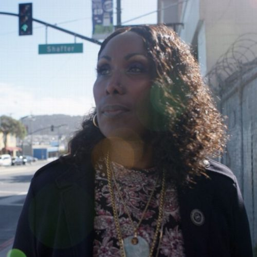 WATCH: This is What Happens When a Black Cop Calls Out Racism in Her Own Department