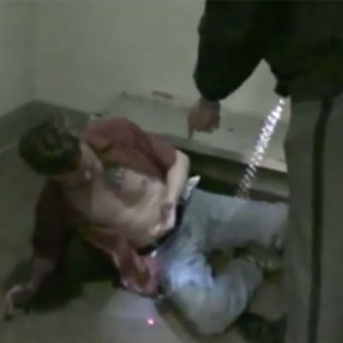 "WATCH: Ohio Inmate Deaths Reveal ""Torturous"" Use of Tasers"