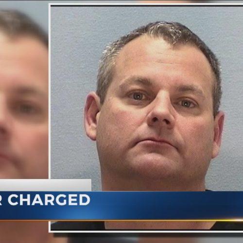 WATCH: Off-Duty Newark Officer Arrested For Firing Gun From His Pickup Truck
