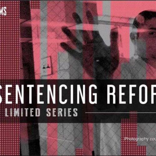 WATCH: It's Time to End Mass Incarceration