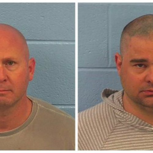 Two East Alabama Police Officers Charged With First-Degree Rape