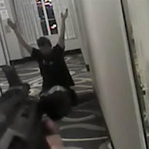 WATCH: Mesa Police Officer Found Not Guilty of Murder in Shooting of Unarmed Man