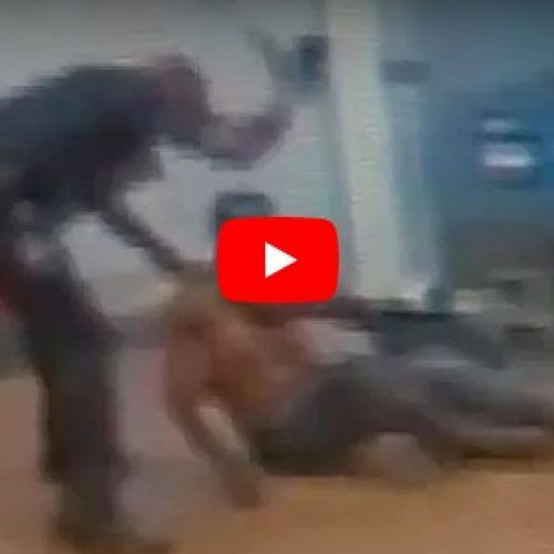 WATCH: Atlanta Police Sergeant Convicted After Breaking Mans Leg With Baton