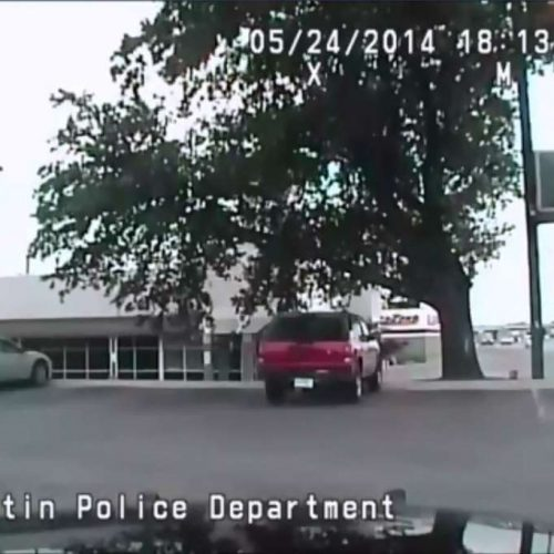 WATCH: Austin Cops Caught On Tape Joking About Rape