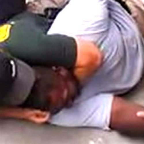 NYPD Promised to Retrain Cops After Eric Garner's Death in 2014 But Not 1 Cop Has Taken The Training