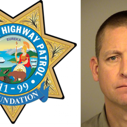 California Highway Patrol Officer Arrested in Off-Duty Shooting Pleads Not Guilty
