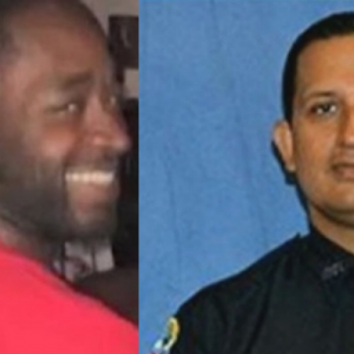 Attorneys Seek to Dismiss Charges For Cop Who Shot Corey Jones