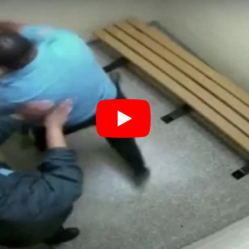 WATCH: New Orleans Cop Fired For 'Unauthorized' Force On 16 Yr Old Girl