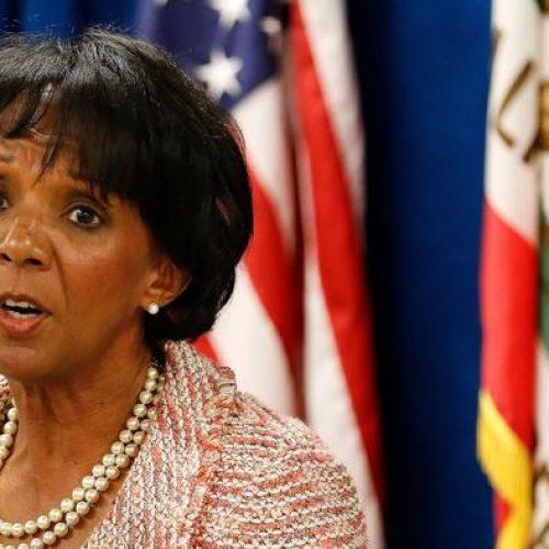 DA Examining Past Criminal Cases Involving L.A. Sheriff's Deputies on Secret List of Problem Officers