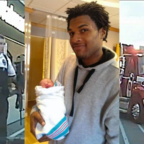 WATCH: Officer in Walmart Shooting Says he Never Saw John Crawford Threaten Anyone
