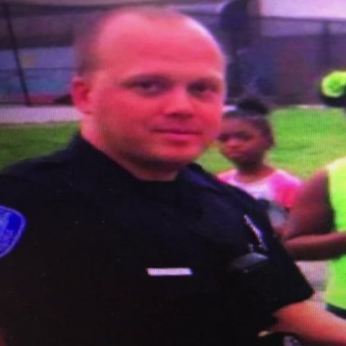 WATCH: Virginia Cop Charged With Felony For Eluding Police
