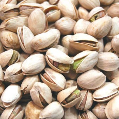 Illinois Police Mistake Pistachio Shells For Marijuana