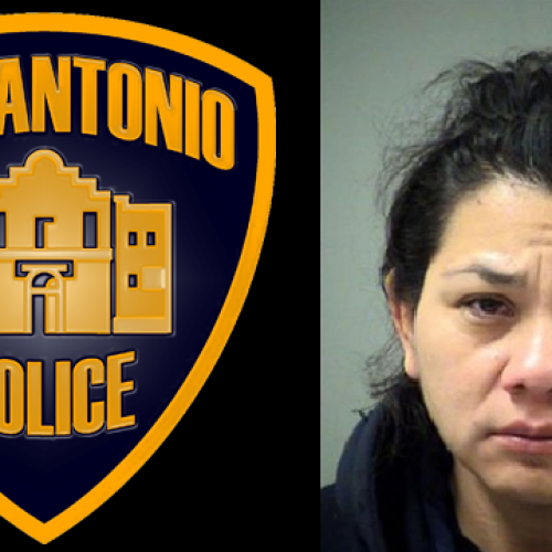 Nine Year Veteran of San Antonio Police Department Arrested For Shoplifting