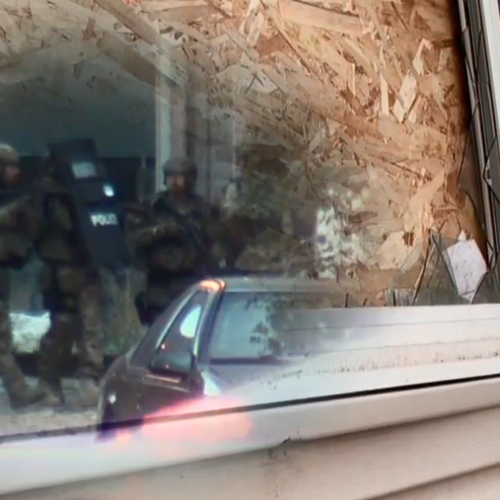 WATCH: SWAT Raids The Wrong Home – So Who's Going to Pay For The Damage?
