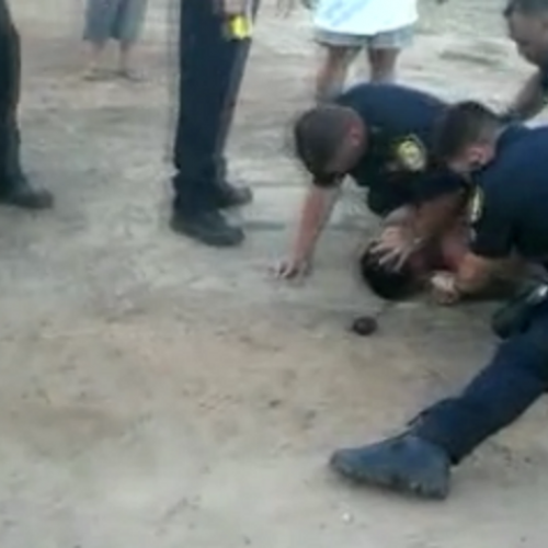 WATCH: Settlement Reached in 2012 Police Brutality and Cover-Up Case