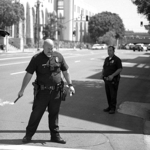 New LAPD Plan Would Allow For Release of Video From Officer-Involved Shootings