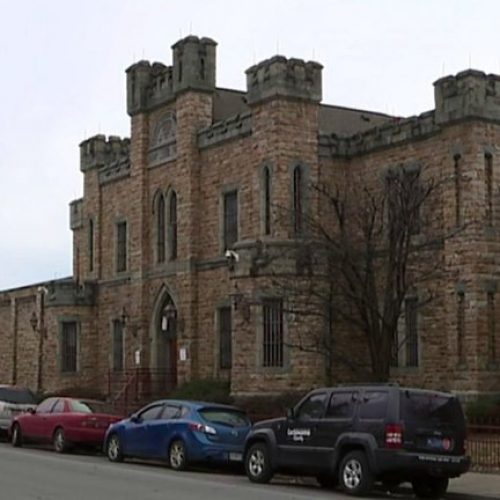 7 Prison Guards in Pennsylvania Charged With Sexually Abusing Inmates