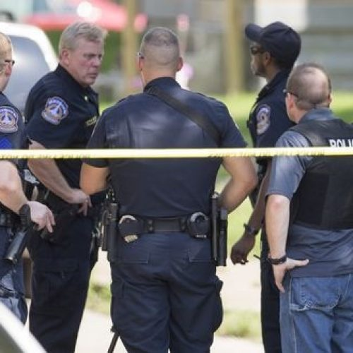 Indianapolis Metropolitan Police Department Failed to Review 19 Police Shootings