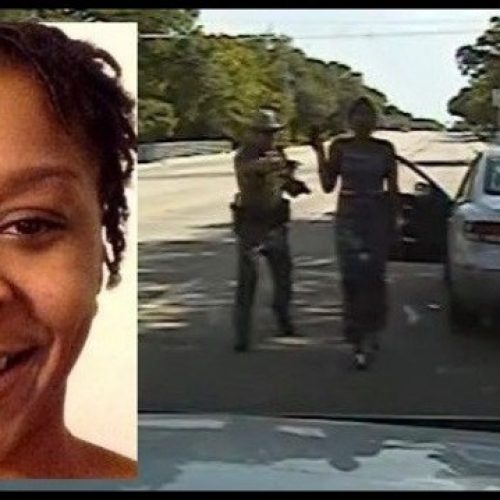 WATCH: Texas Police Officer Turns On Union, EXPOSES Cover Up In Sandra Bland Death