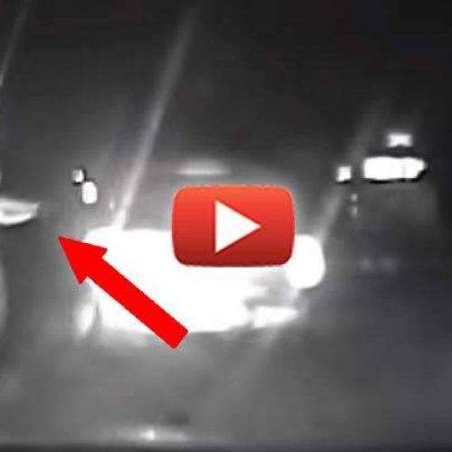 WATCH: Graphic Video Shows Killer Cop Shoot an Unarmed Fleeing Man in the Back, Killing Him