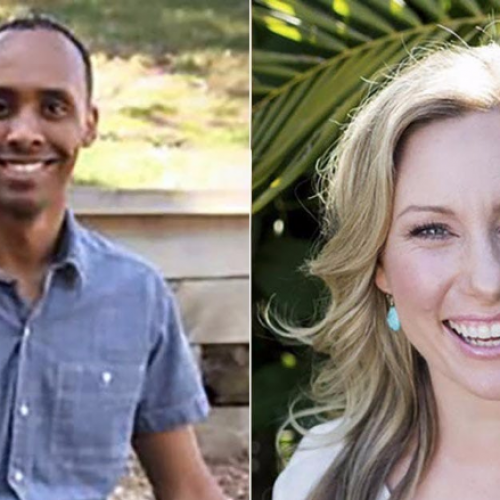 Community Demands Charges Against Officer Noor After Justine Damond Shooting