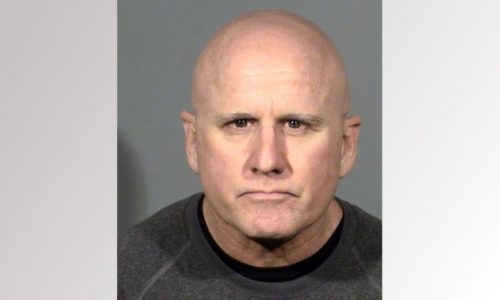 Las Vegas Police Officer Indicted After Stealing Life Savings of 87-Year-Old Widow With Dementia