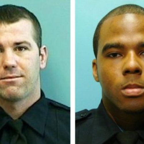 Two Baltimore Detectives Convicted in Shocking Corruption Trial