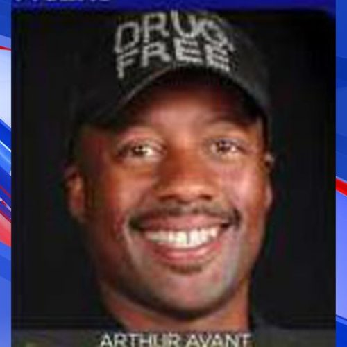 Former Senatobia D.A.R.E. Officer Accused of Misconduct With Juveniles